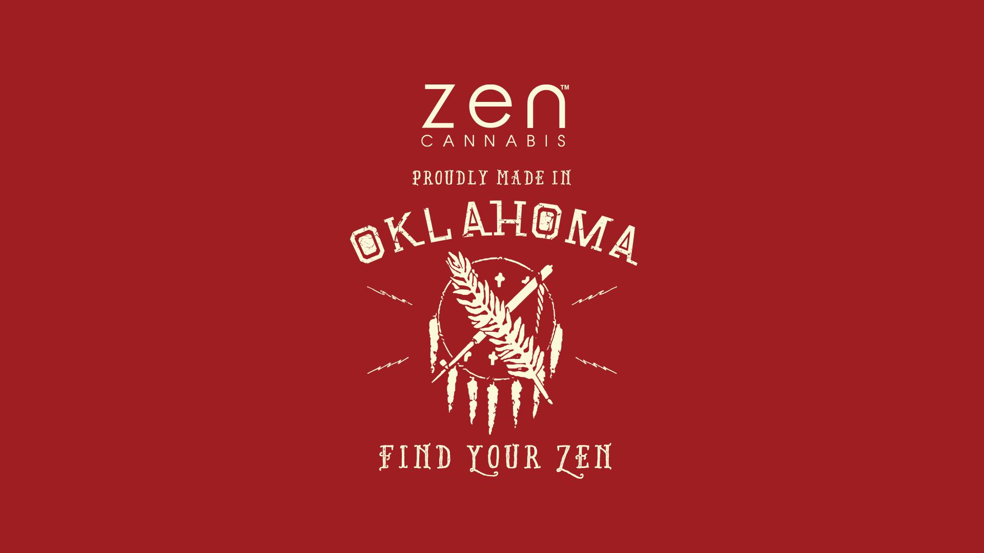 Zen-Oklahoma-Red