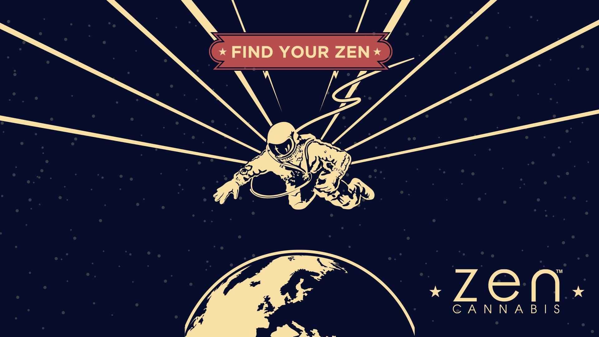 Zen-Spaceman